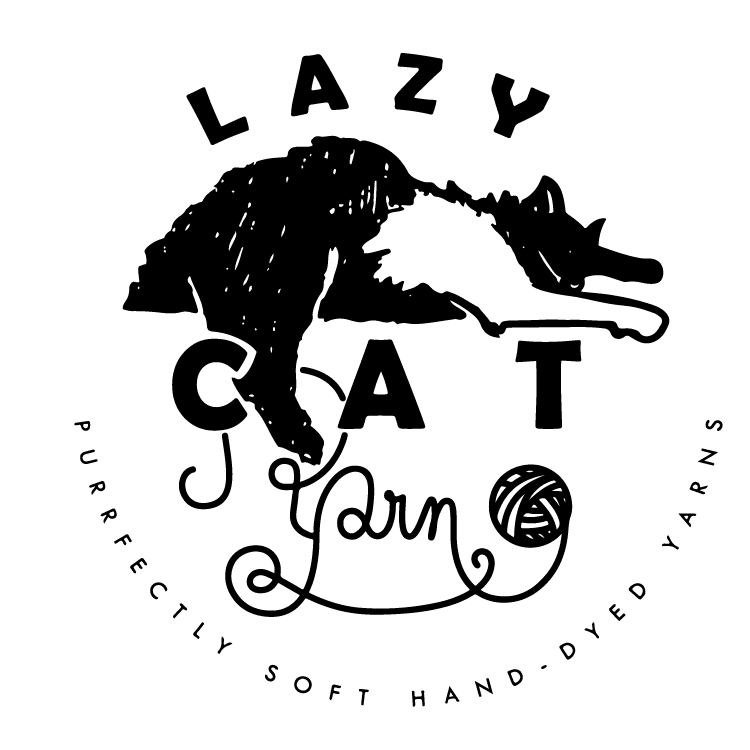 Lazy Cat Yarn